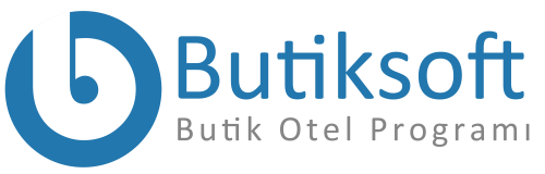 Butiksoft  PMS - Hotel Management System